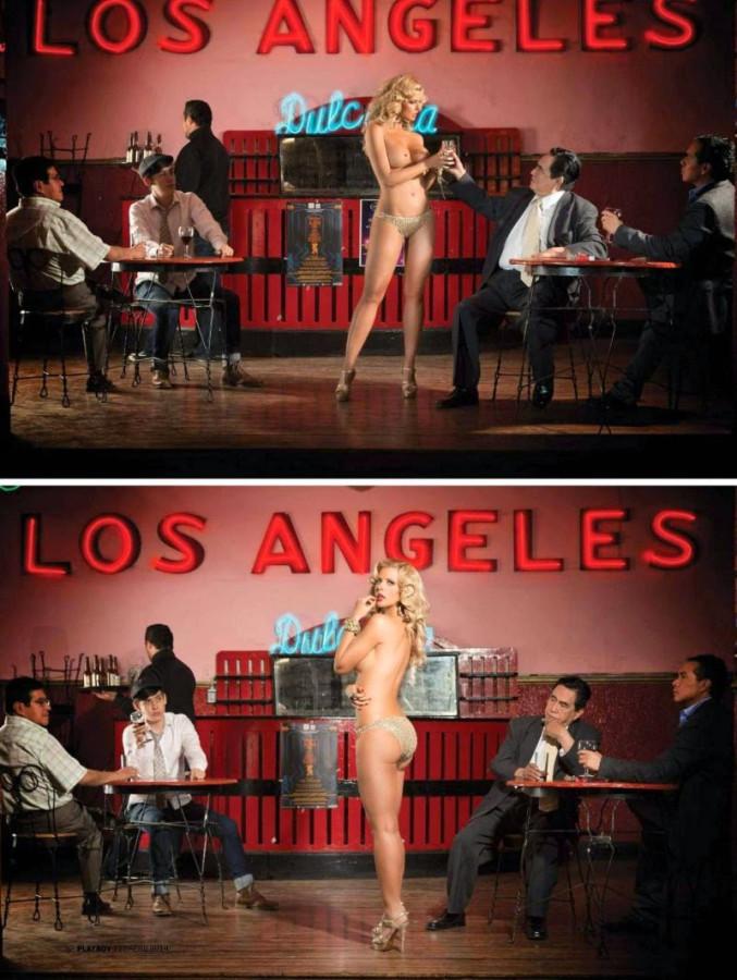 Sissi Fleitas Playboy (26)