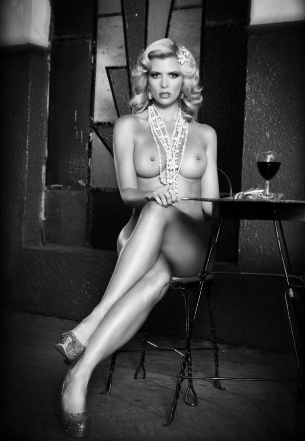 Sissi Fleitas Playboy