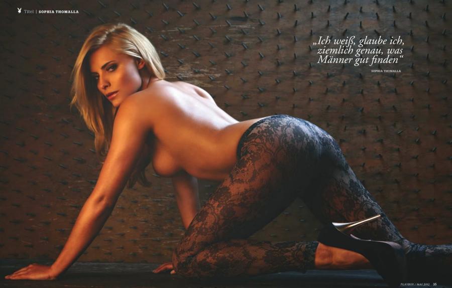 Sophia Tomalla (2)