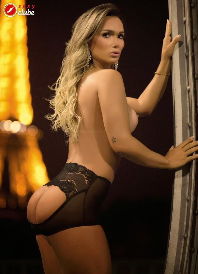 Eliana Amaral Sexy (3)
