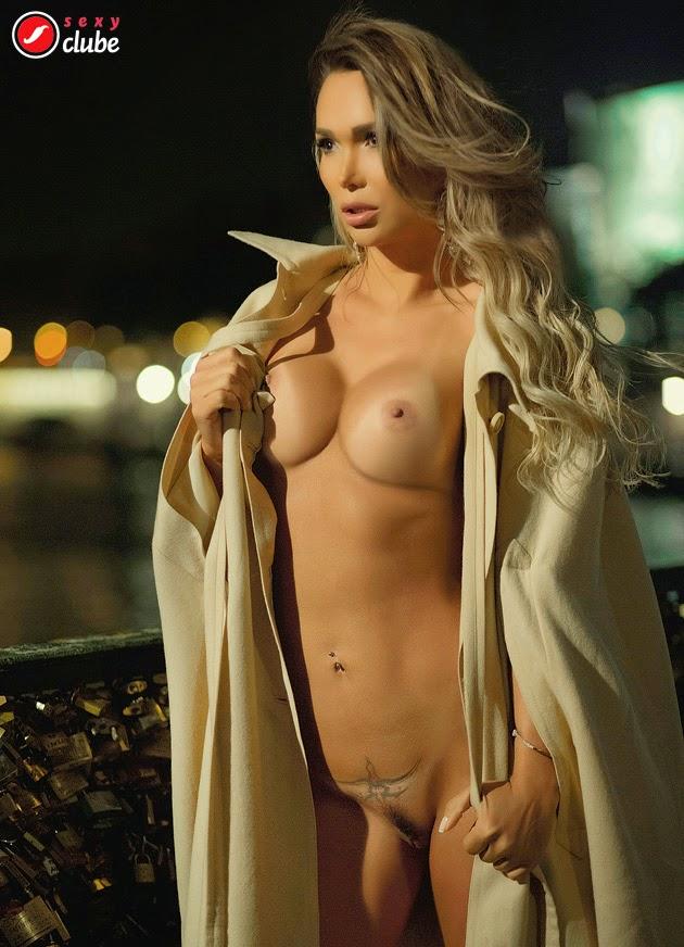 Eliana Amaral Sexy (4)