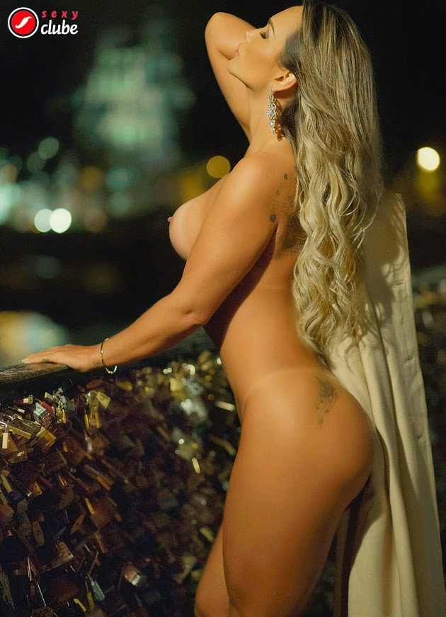 Eliana Amaral Sexy (7)