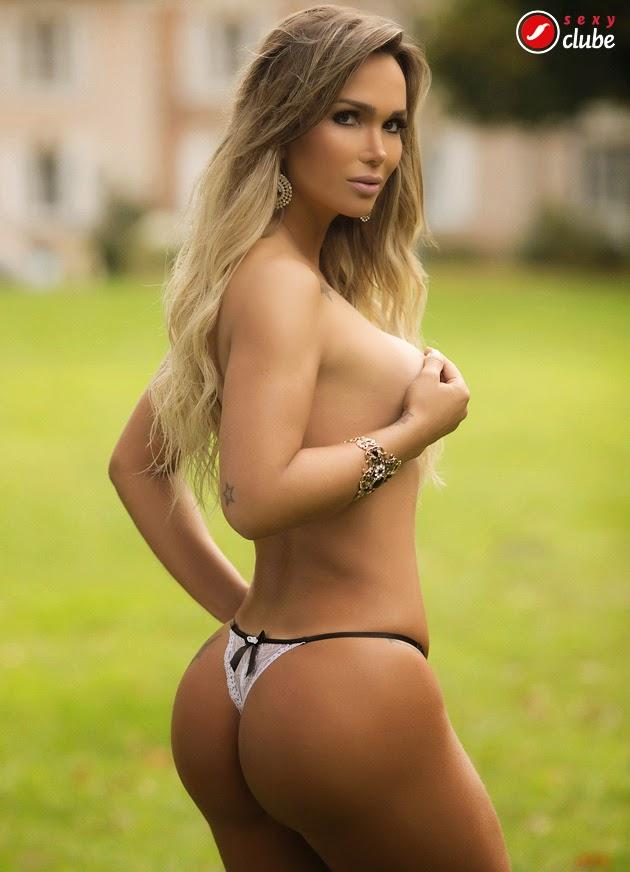 Eliana Amaral Sexy (12)