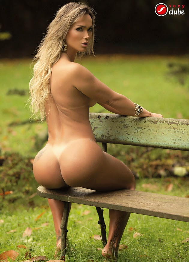 Eliana Amaral Sexy (15)