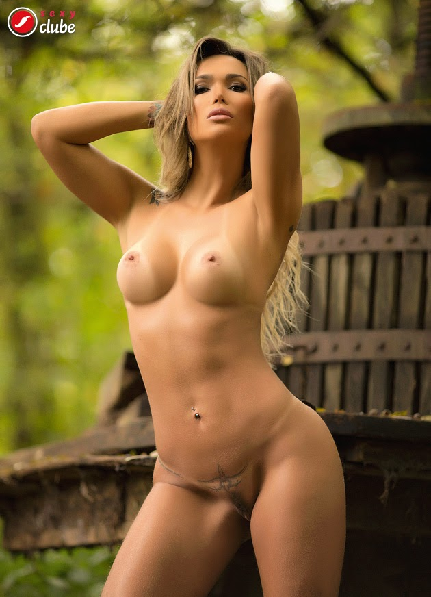 Eliana Amaral Sexy (21)