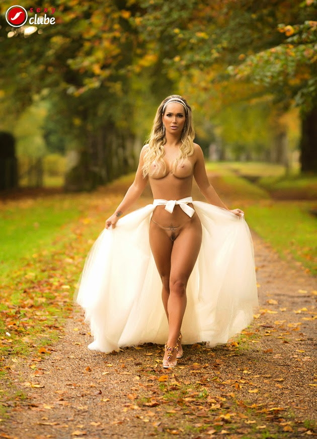 Eliana Amaral Sexy (27)