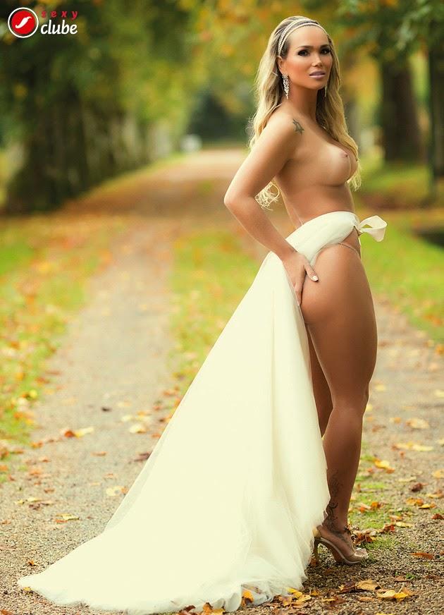 Eliana Amaral Sexy (28)