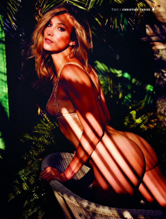 Christine Theiss Playboy (7)