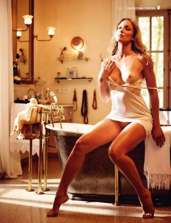 Christine Theiss Playboy (15)