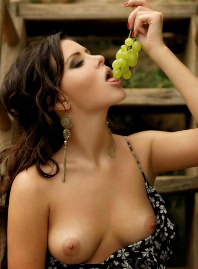 Anastasia Nikitina Playboy (4)