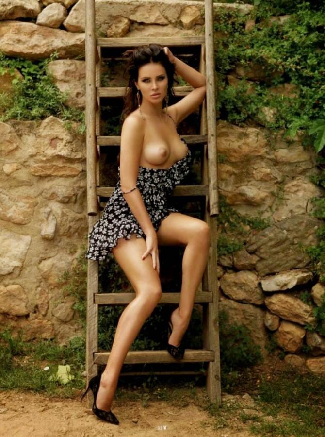 Anastasia Nikitina Playboy (5)