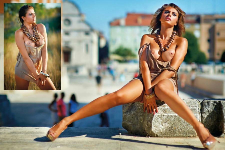 Gianna apostolski Playboy (8)