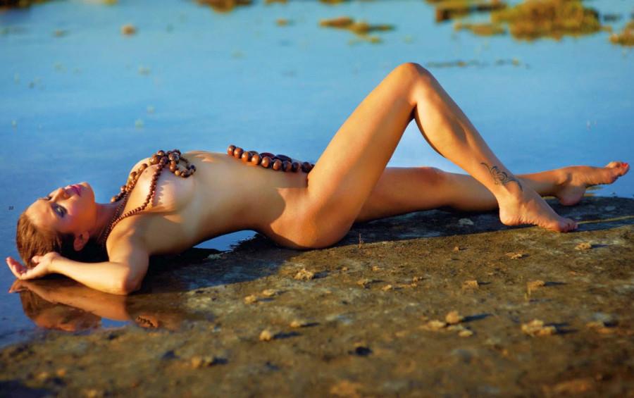 Gianna apostolski Playboy (9)