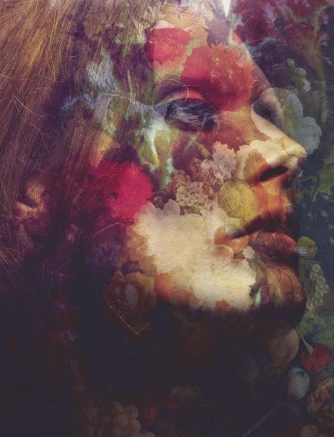 Malgosia Bela by Craig McDean