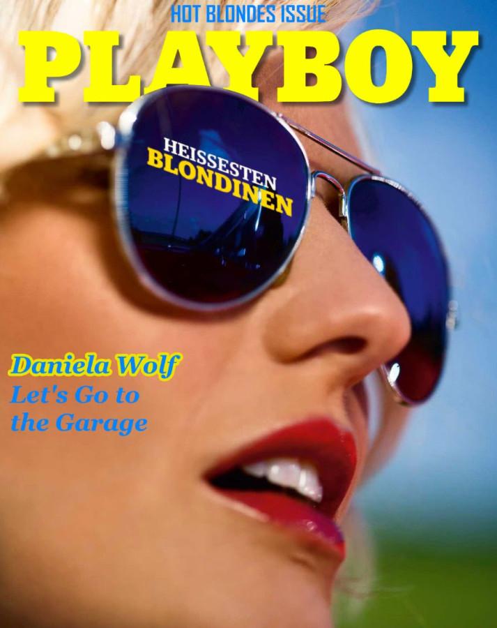 01 Daniela Wolf Playboy