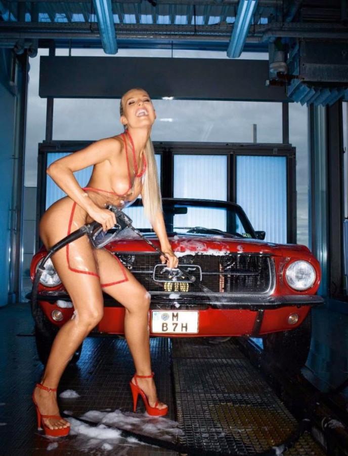 Daniela Wolf Playboy (4)