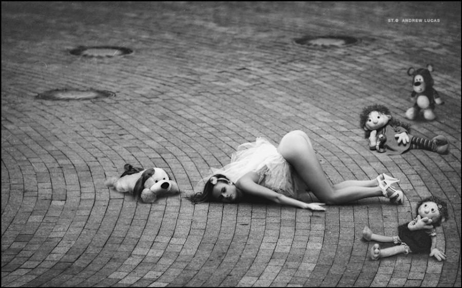 Лукас девочки эротика кукла