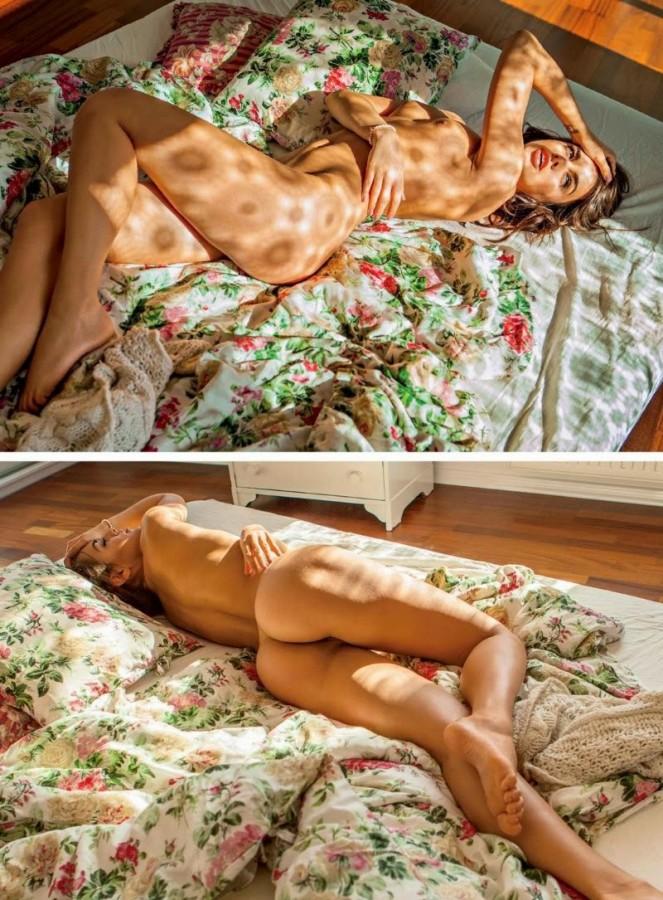 Anita Sikorska Playboy (4)