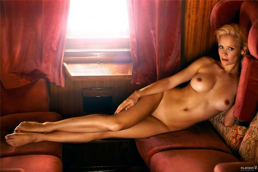 kadee strickland nude