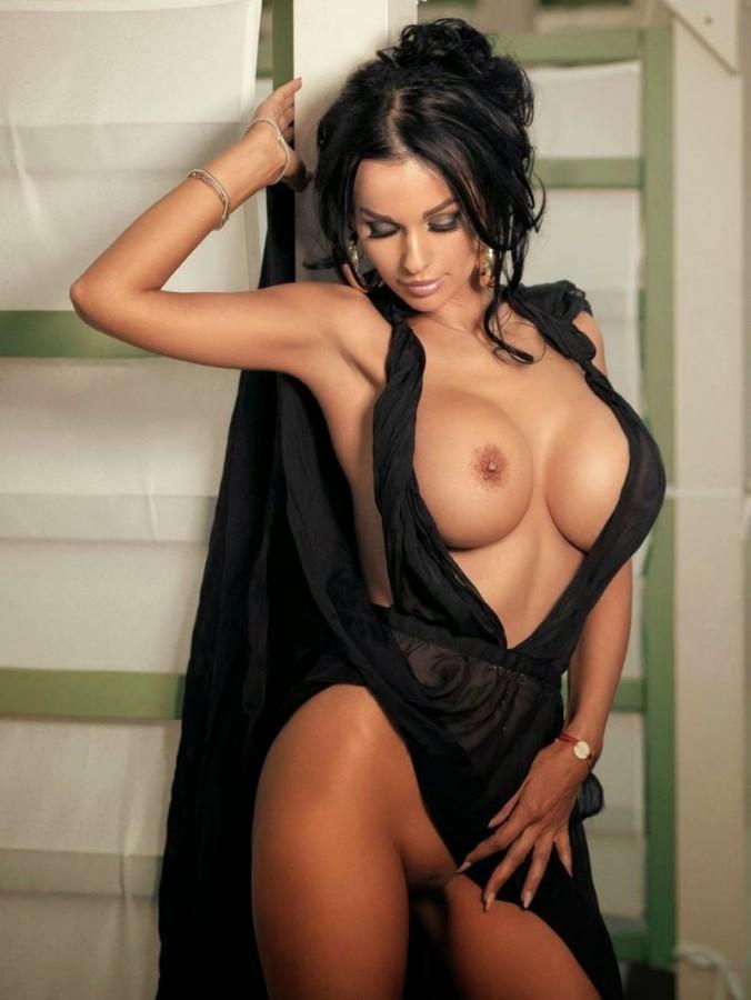Adina Barbu Playboy (10)
