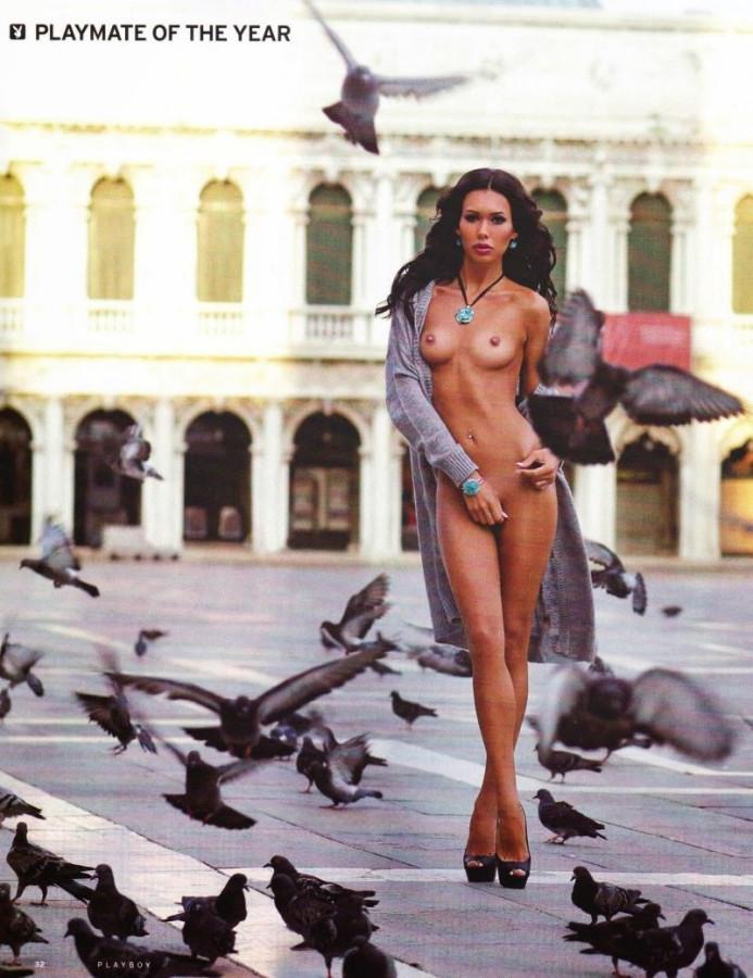 Svetlana Vlasova Playboy (2)