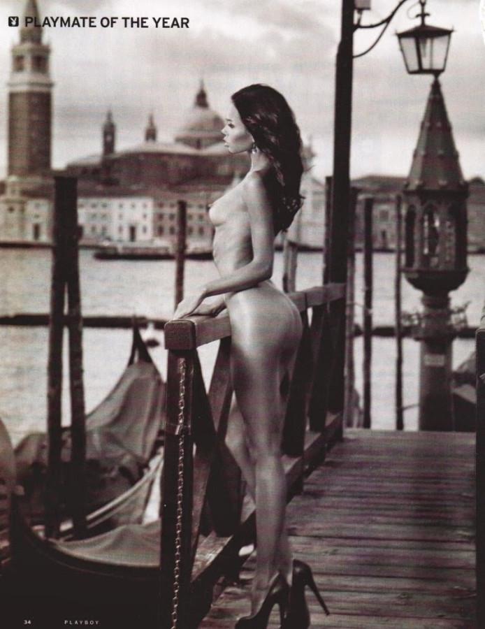 Svetlana Vlasova Playboy (4)