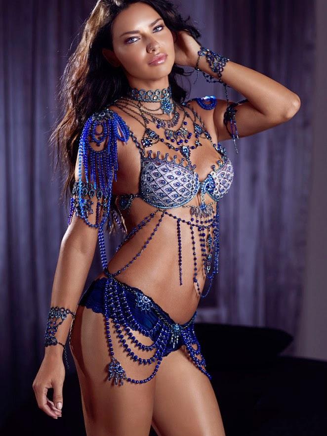 Adriana-Lima -2014-Victorias-Secret-Fantasy-Bra