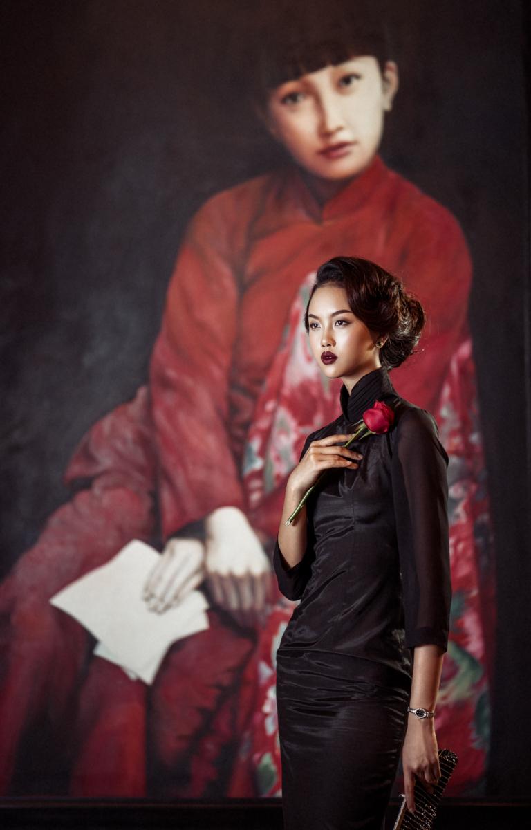 Chinatown by David Terrazas