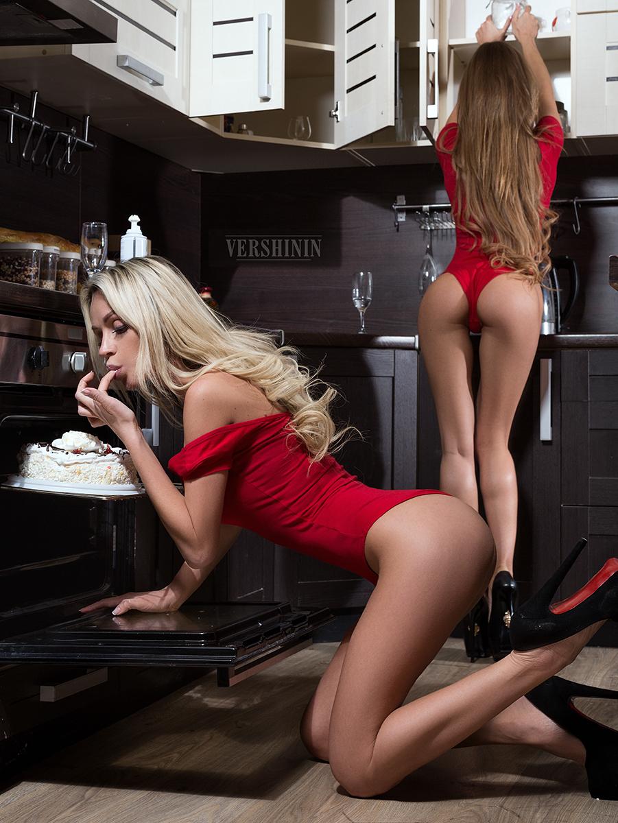 Красивые девушки Александра Вершинина