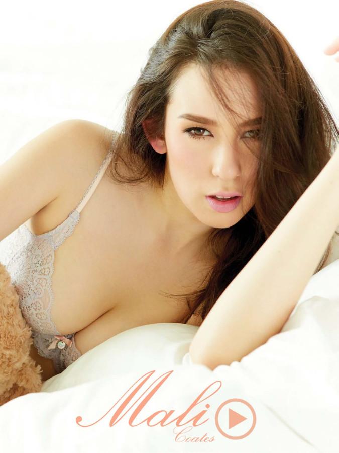 Malinee Coates - Playboy May 2015 Thailand