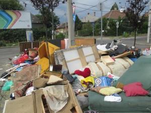 мусорка 168