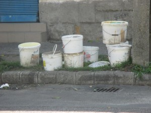 мусорка 117