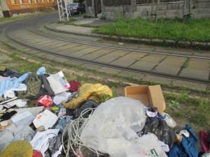 мусорка 152