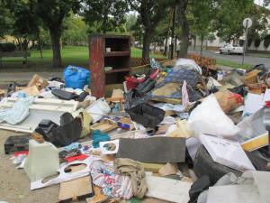 мусорка 046