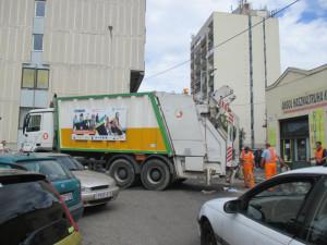мусорка 055