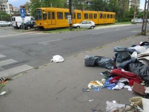 мусорка 075