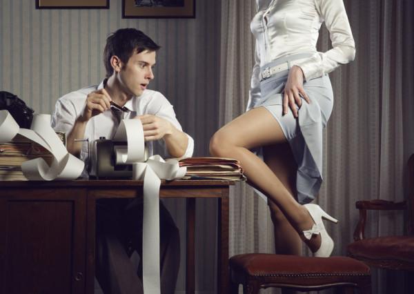 Фото секс с бухгалтером