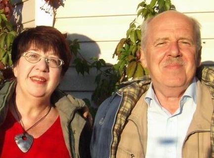 Инна и Женя Криксунов, Дедовск 2997
