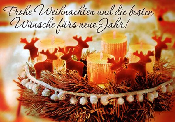 Католическое рождество_Нем. язык
