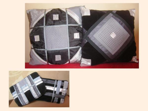 Мои подушки_Косметички