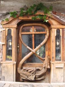 dragondoor