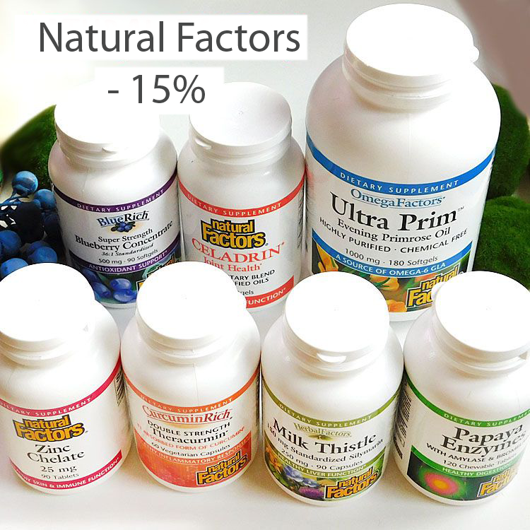 Natural Factors