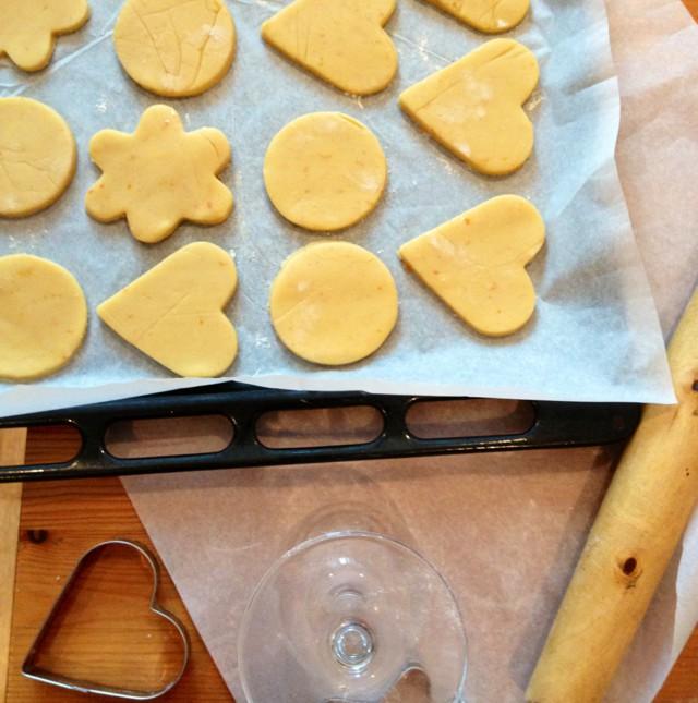 Как сделать быстрое печение