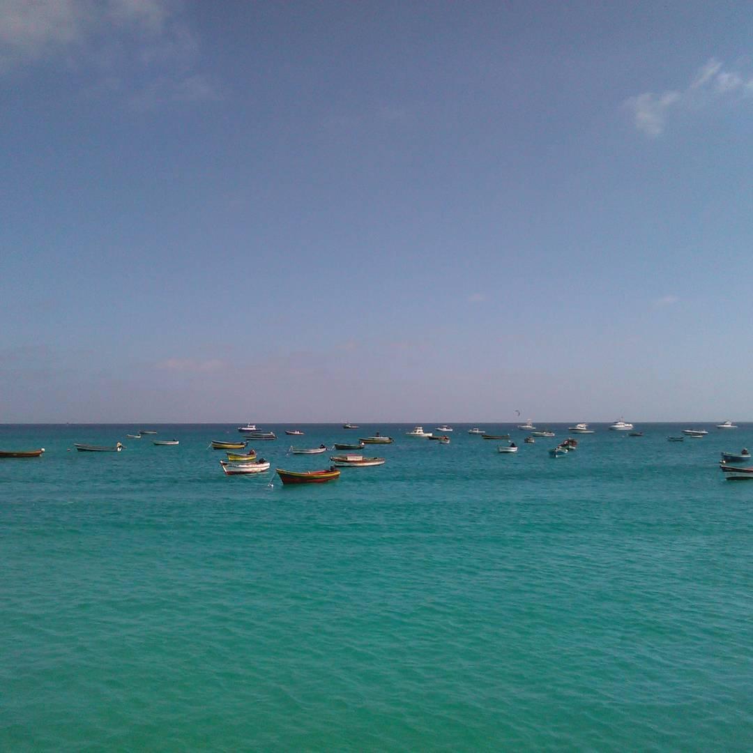 Voz De Cabo Verde Agora Abol