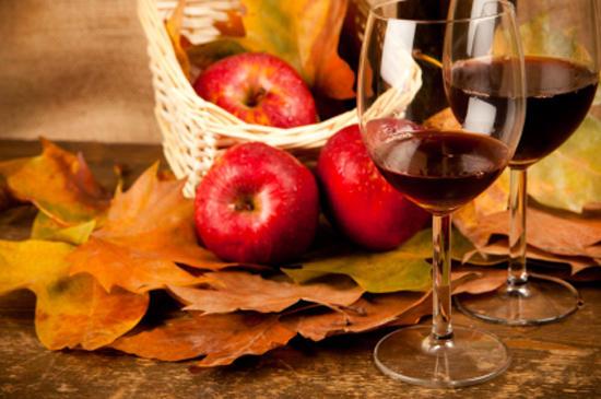 рецепты вина фото