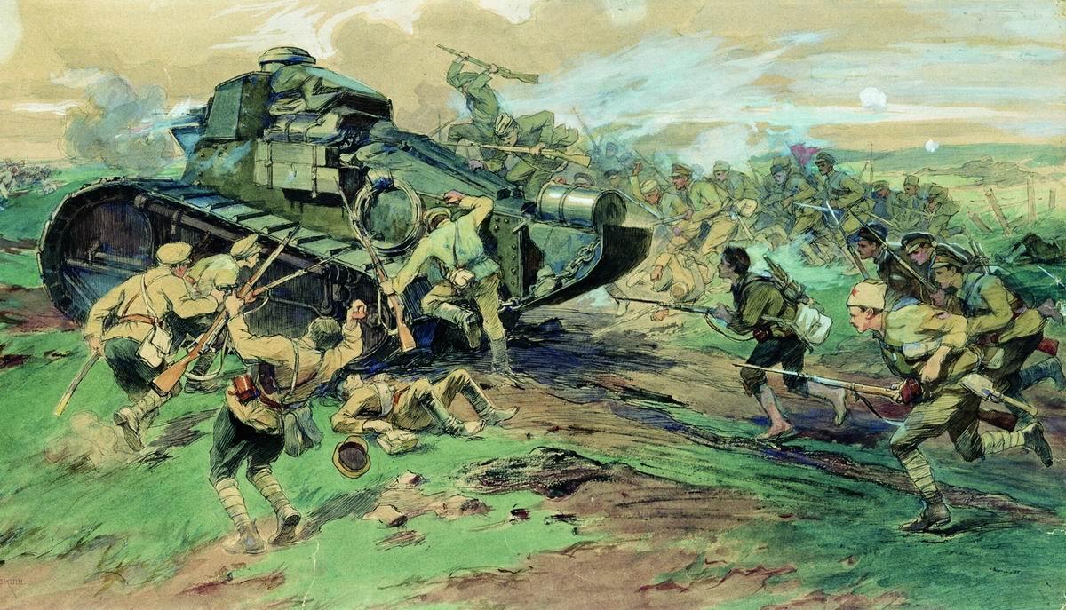 Самоки� Николай Семенови� 18601944 ukrainian