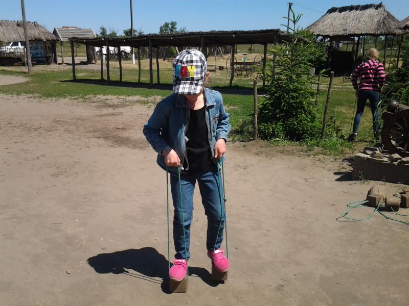 Путешествуем по Украине