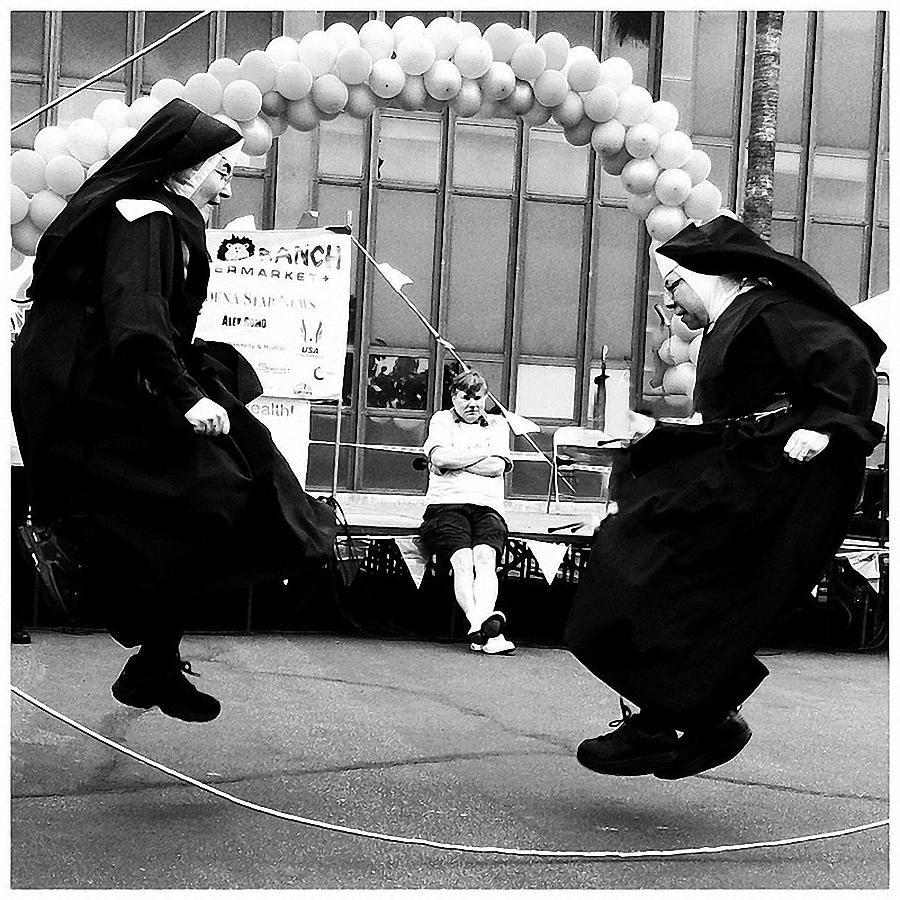 Фото киски монашек 21 фотография
