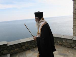 Еще трое греческих митрополитов отказались участвовать во «Всеправославном соборе»