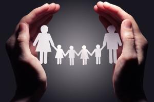 Борьба с семьёй